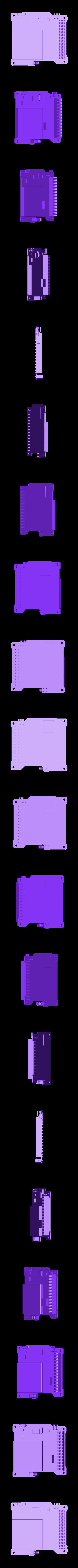Transceiver.stl Download free STL file ArduSat • 3D printing template, Loustic3D888