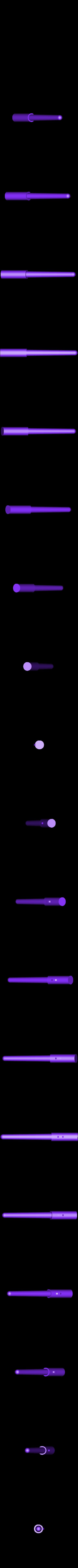 penquin_lightsaber.stl Download free STL file Mini Lightsaber • 3D printable object, FunnyJohnnyPrinter