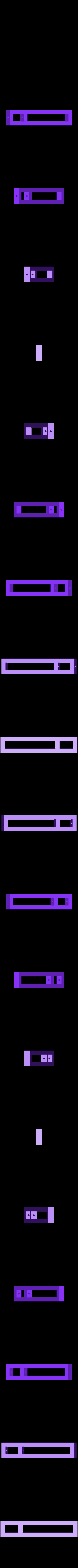 whirligig_string_handle.stl Télécharger fichier STL gratuit Whirligig Flying Spinner - Mouches 10 m (30 ft) • Plan à imprimer en 3D, FunnyJohnnyPrinter