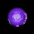 Water.stl Télécharger fichier STL gratuit Monde géant creux à deux couleurs • Plan à imprimer en 3D, ErnyCrazyPrinter