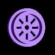 drain_screen.stl Download free STL file Sink Drain Screen #1 • 3D printing design, ErnyCrazyPrinter