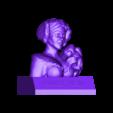 Spaceballs_Vespa.OBJ Télécharger fichier OBJ gratuit Spaceballs - Princess Vespa • Objet pour imprimante 3D, 3rdesignworks