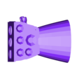 Grand Fulffy-Amberis (2).stl Télécharger fichier STL gratuit infinity glove part1 • Objet à imprimer en 3D, joshuaduran