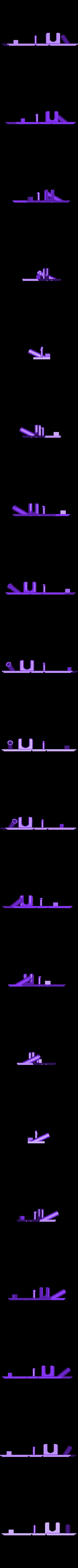 Toolholder_v1.stl Télécharger fichier STL gratuit Porte-outils essentiel pour imprimante 3D • Design imprimable en 3D, 3DED