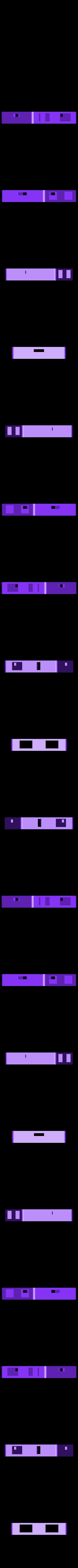 TL-Smoother_enclosure_2_boards_bothem_v1.stl Télécharger fichier STL gratuit Boîtier TL-Smoother Plus (encore un autre) • Plan pour imprimante 3D, 3DED