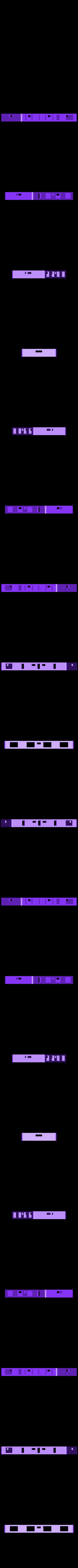 TL-Smoother_enclosure_bothem.stl Télécharger fichier STL gratuit Boîtier TL-Smoother Plus (encore un autre) • Plan pour imprimante 3D, 3DED