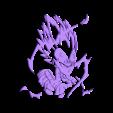 veg.stl Download free STL file vegetative • 3D printer object, jos_ang