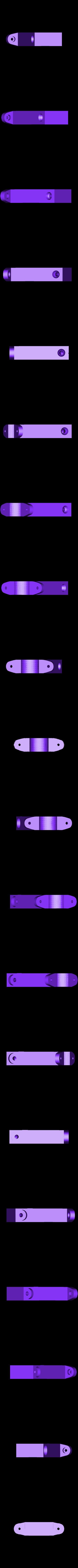 Upper_Frame.STL Download free STL file Working Oscillating Steam Engine MKI • Object to 3D print, billythemighty3Dprinter