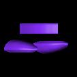 Lightcycle_Windows.STL Download free STL file Lightcycle Model Kit • Design to 3D print, billythemighty3Dprinter