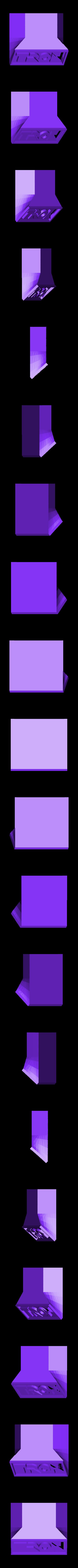 Lightcycle_Display_Stand.STL Télécharger fichier STL gratuit Kit modèle Lightcycle • Objet pour impression 3D, billythemighty3Dprinter
