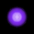 Lightcycle_Front_Wheel_Hub.STL Télécharger fichier STL gratuit Kit modèle Lightcycle • Objet pour impression 3D, billythemighty3Dprinter