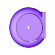 Lightcycle_Rear_Wheel_Right.STL Download free STL file Lightcycle Model Kit • Design to 3D print, billythemighty3Dprinter