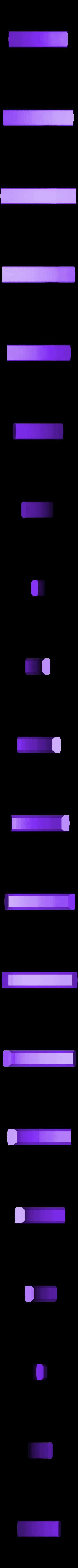 Lightcycle_Window_Top.STL Télécharger fichier STL gratuit Kit modèle Lightcycle • Objet pour impression 3D, billythemighty3Dprinter