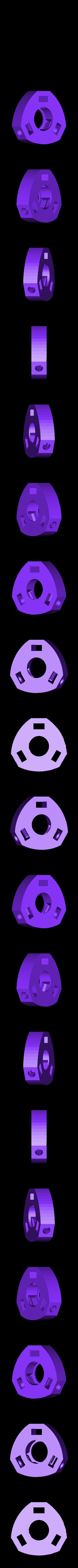 Spool1.STL Télécharger fichier STL gratuit Bobine • Objet à imprimer en 3D, billythemighty3Dprinter