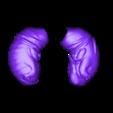 Jarbabies.STL Download free STL file Alien Jar Babies • 3D print model, Kellywatchthestars