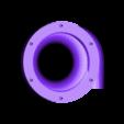 Shroud.STL Download free STL file Dremel Turbine • 3D printing model, Kellywatchthestars