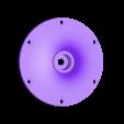 Shroud_Neck_Mount.STL Download free STL file Dremel Turbine • 3D printing model, Kellywatchthestars