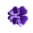 Shamrock_Shot.STL Download free STL file Shamrock Shot • 3D print template, Kellywatchthestars