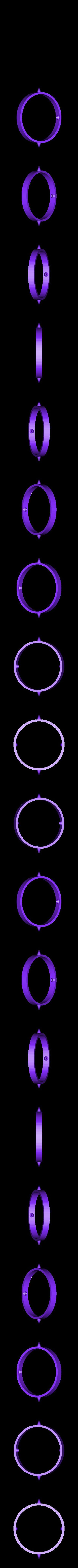 gyroscope-gimbal2.stl Télécharger fichier STL gratuit Gyroscope jouet • Modèle imprimable en 3D, AliSouskian
