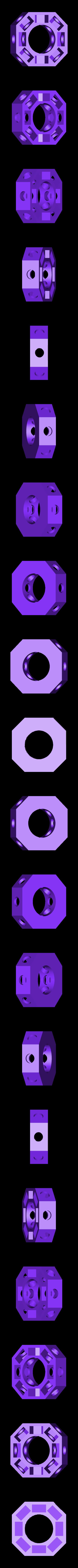 Ring_Node.STL Download free STL file Ring Node • 3D printing model, JeremyRonderberg93