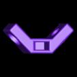 Modua_Node.STL Download free STL file Modua Node • Model to 3D print, JeremyRonderberg93