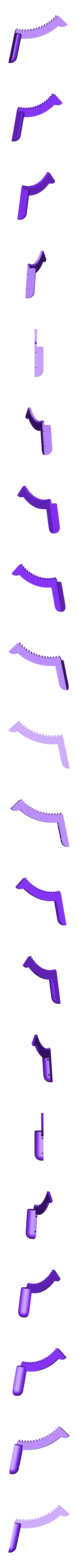 Spirograph _ Prusament Spool_by Dominik Cisar_001.stl Download free STL file SPIROGRAPH - PRUSAMENT SPOOL - reuse idea • 3D print model, cisardom