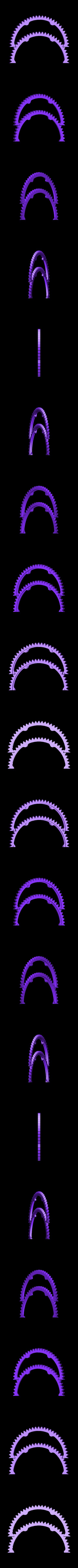 Spirograph _ Prusament Spool_by Dominik Cisar_005.stl Download free STL file SPIROGRAPH - PRUSAMENT SPOOL - reuse idea • 3D print model, cisardom