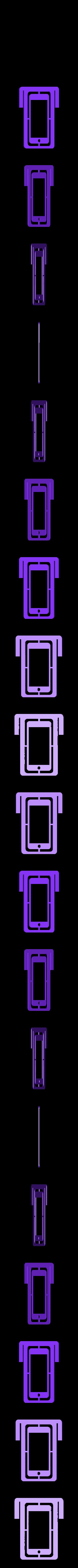 iOS_Design_Template_Full_Size.stl Télécharger fichier STL gratuit Pochoir et signet iOS Design • Objet pour impression 3D, arron_mollet22