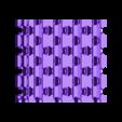 internal_structure2.stl Télécharger fichier STL gratuit Script de structure de tube interne pour OpenScad • Modèle pour impression 3D, zootopia3Dprints