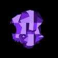 Bulb2.stl Télécharger fichier STL gratuit Bulbasaur en Poly à carreaux bas • Objet pour impression 3D, PrintedSolid