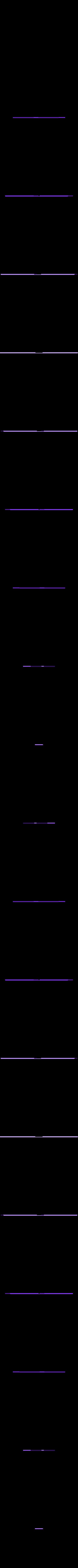 hand1.stl Télécharger fichier STL gratuit wanhao D7 boîtier, couvercle, couvercle, couvercle • Plan à imprimer en 3D, mariospeed