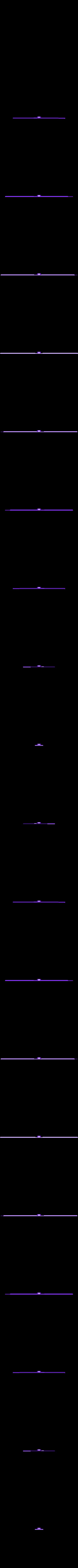 hand2.stl Télécharger fichier STL gratuit wanhao D7 boîtier, couvercle, couvercle, couvercle • Plan à imprimer en 3D, mariospeed
