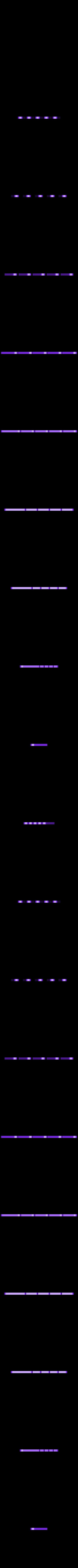 bhl-box-b.stl Download free STL file NeoPixel Bike Light • 3D printer template, Adafruit