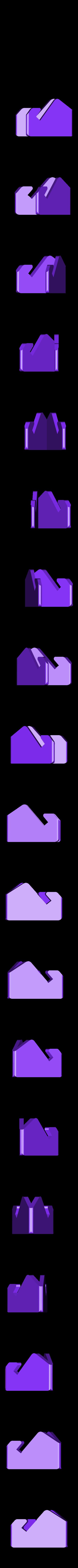 Деталь1.STL Télécharger fichier STL gratuit Сoin support • Design pour impression 3D, vsevastr