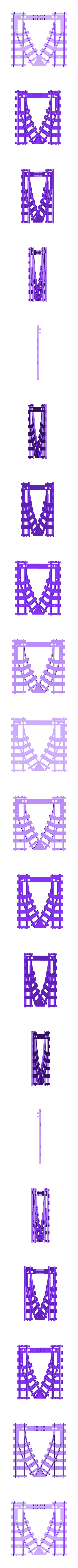 train switch large by ctrl design.stl Télécharger fichier STL large train track switch • Modèle pour impression 3D, Byctrldesign