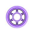 Turbo_Back_Housing.STL Download free STL file Turbine Rotary Tool 60,000 rpm • 3D printing object, Jeypera3D