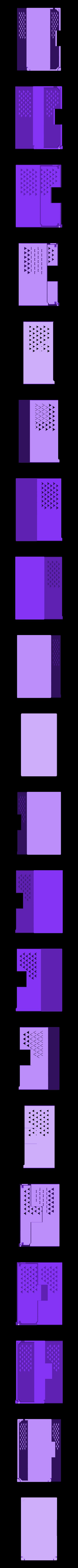 Ramps_1.4_Box_Bottom.stl Download free STL file Zero Hardware RAMPS 1.4 Box • Design to 3D print, bobodurand4589