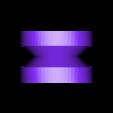 Motor_Holder_Rail_7_mm.STL Télécharger fichier STL gratuit Réducteur uniforme et évolutif (1:256) • Design imprimable en 3D, Ghashnarb