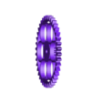 Gear_10-to-40.STL Télécharger fichier STL gratuit Réducteur uniforme et évolutif (1:256) • Design imprimable en 3D, Ghashnarb