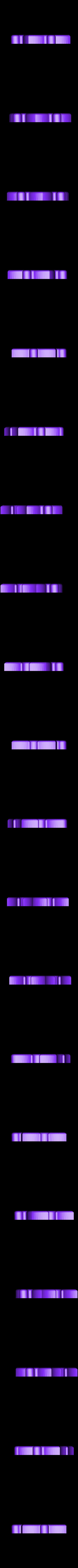 Cell_Puzzle.STL Télécharger fichier STL gratuit Échecs démoctratiques • Modèle à imprimer en 3D, Ghashnarb