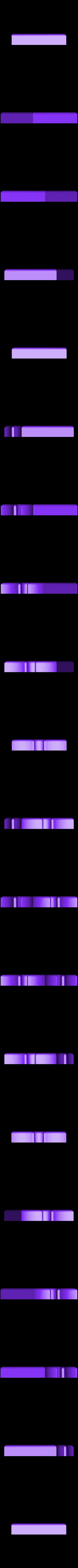 Cell_Puzzle_Bottom-Left.STL Télécharger fichier STL gratuit Échecs démoctratiques • Modèle à imprimer en 3D, Ghashnarb
