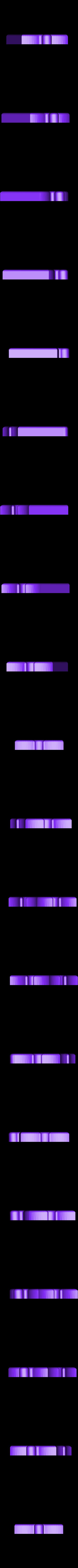 Cell_Puzzle_Left.STL Télécharger fichier STL gratuit Échecs démoctratiques • Modèle à imprimer en 3D, Ghashnarb