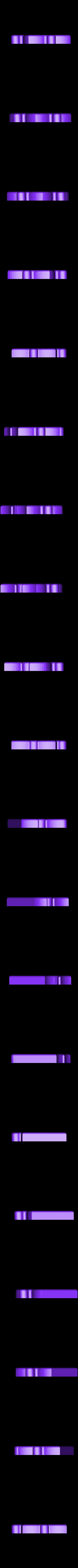 Cell_Puzzle_Right.STL Télécharger fichier STL gratuit Échecs démoctratiques • Modèle à imprimer en 3D, Ghashnarb