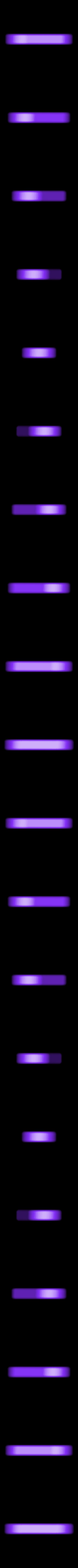 Knight_Nock.STL Télécharger fichier STL gratuit Échecs démoctratiques • Modèle à imprimer en 3D, Ghashnarb