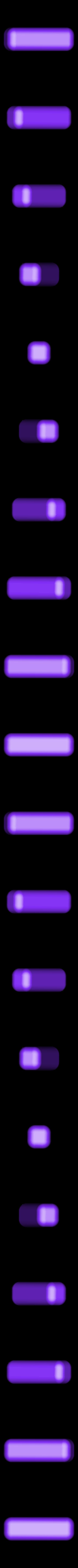 Pilar_6x6x18.STL Télécharger fichier STL gratuit Échecs démoctratiques • Modèle à imprimer en 3D, Ghashnarb