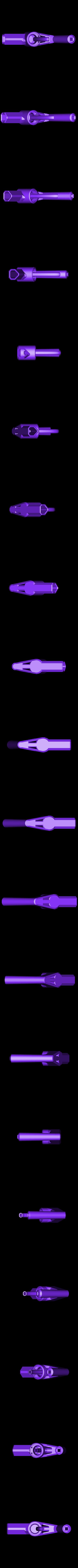petkanne.stl Download free STL file PET-Kanne • 3D printer template, Ghashnarb