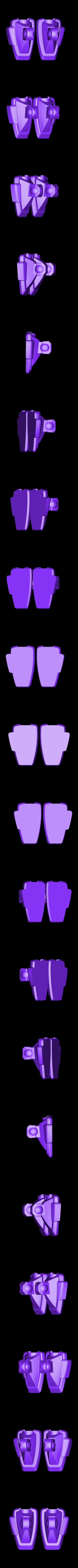 feet.stl Télécharger fichier STL gratuit Sommet2 • Design à imprimer en 3D, Yazhmog