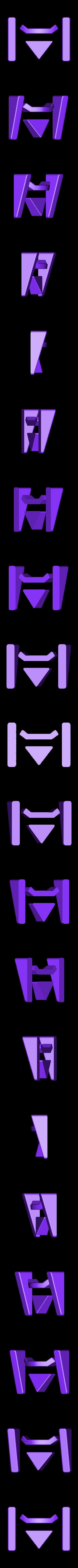 inserts.stl Télécharger fichier STL gratuit Sommet2 • Design à imprimer en 3D, Yazhmog