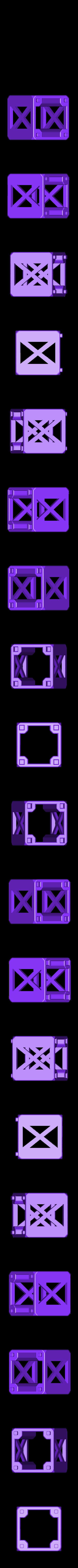 MarbleRunBlocks-BridgeSupport.stl Download STL file Marble Run Blocks - Extension pack • 3D printing design, Wabby