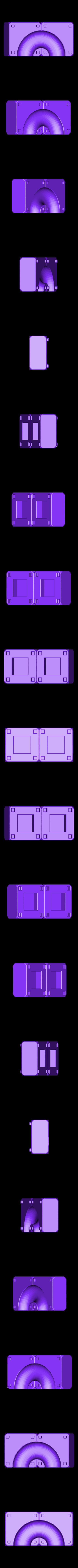 MarbleRunBlocks-CornerDouble.stl Download STL file Marble Run Blocks - Extension pack • 3D printing design, Wabby
